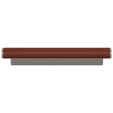 SCROLL RECESS LEATHER R2231-64-CN-SN
