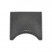 SHAGREEN WAVE SMALL NATURAL AMALFINE N1732-AP