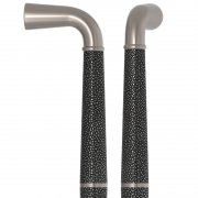 SHAGREEN TUBE GOOSE NECK COMBINATION AMALFINE DF2631-AP-SN