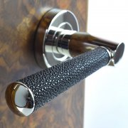 SHAGREEN TUBE COMBINATION AMALFINE D2005-AP-SN