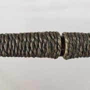 ROPE TUBE COMBINATION AMALFINE D1599-AP-SN